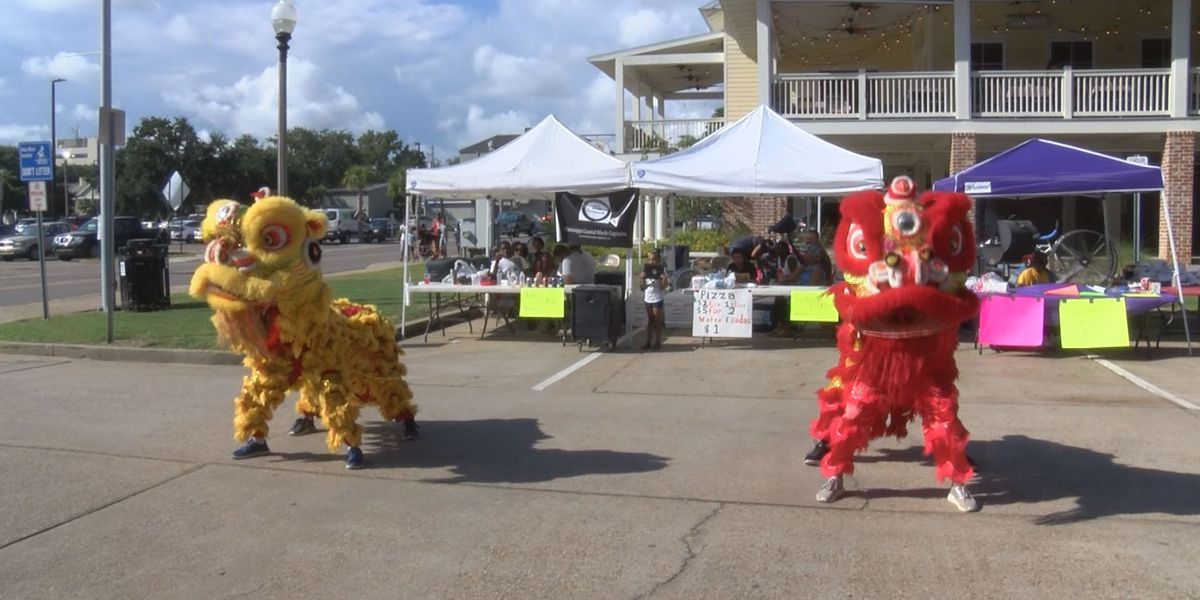 Multicultural Festival offers glimpse into cultures from around the world