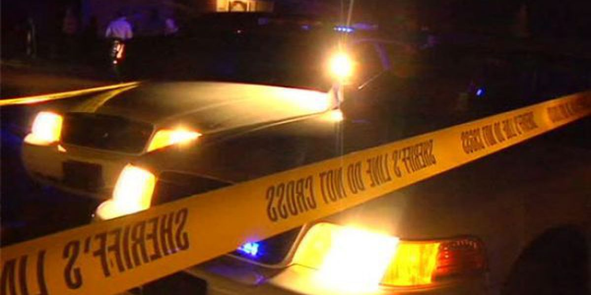 Pearl River Co. Sheriff's Department, MBI investigating death on Baxterville Rd.