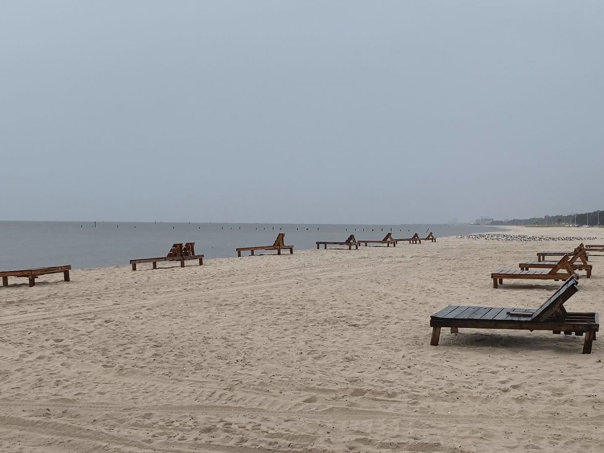 Biloxi named top city for winter beach vacations