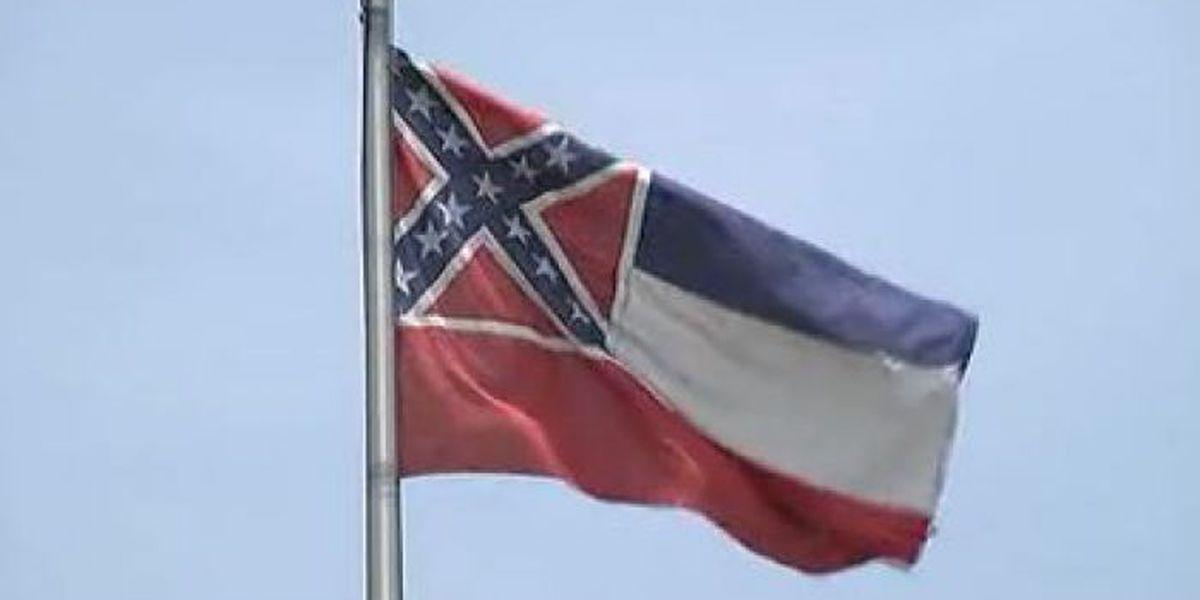 Gulf Coast organization backing change to the MS state flag