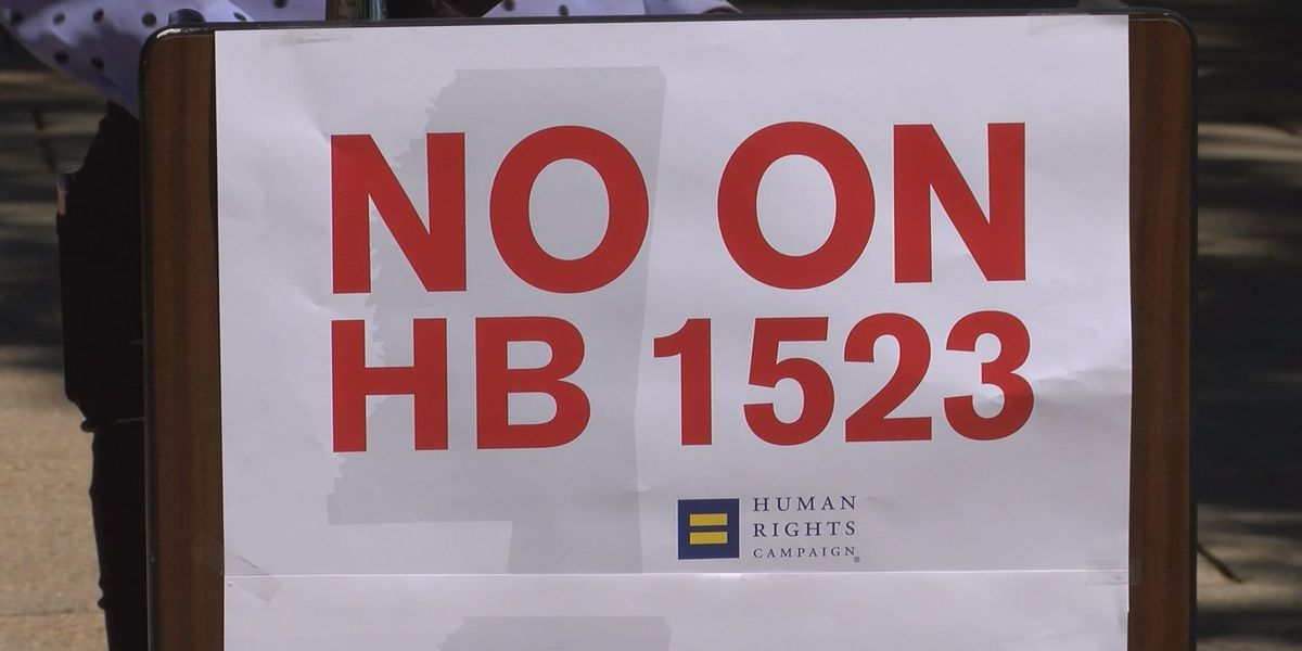 Steps being taken to repeal HB 1523