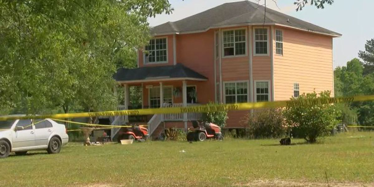 UPDATE: 2nd suspect in custody for Saucier shooting