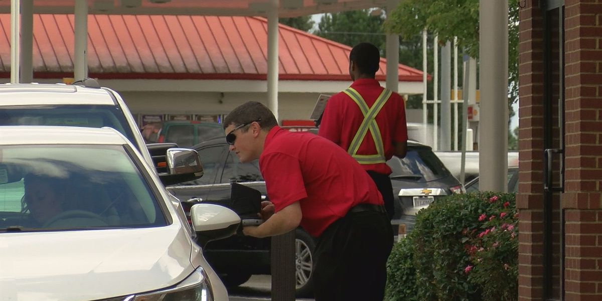 Gulfport Chick-fil-A closing for renovations