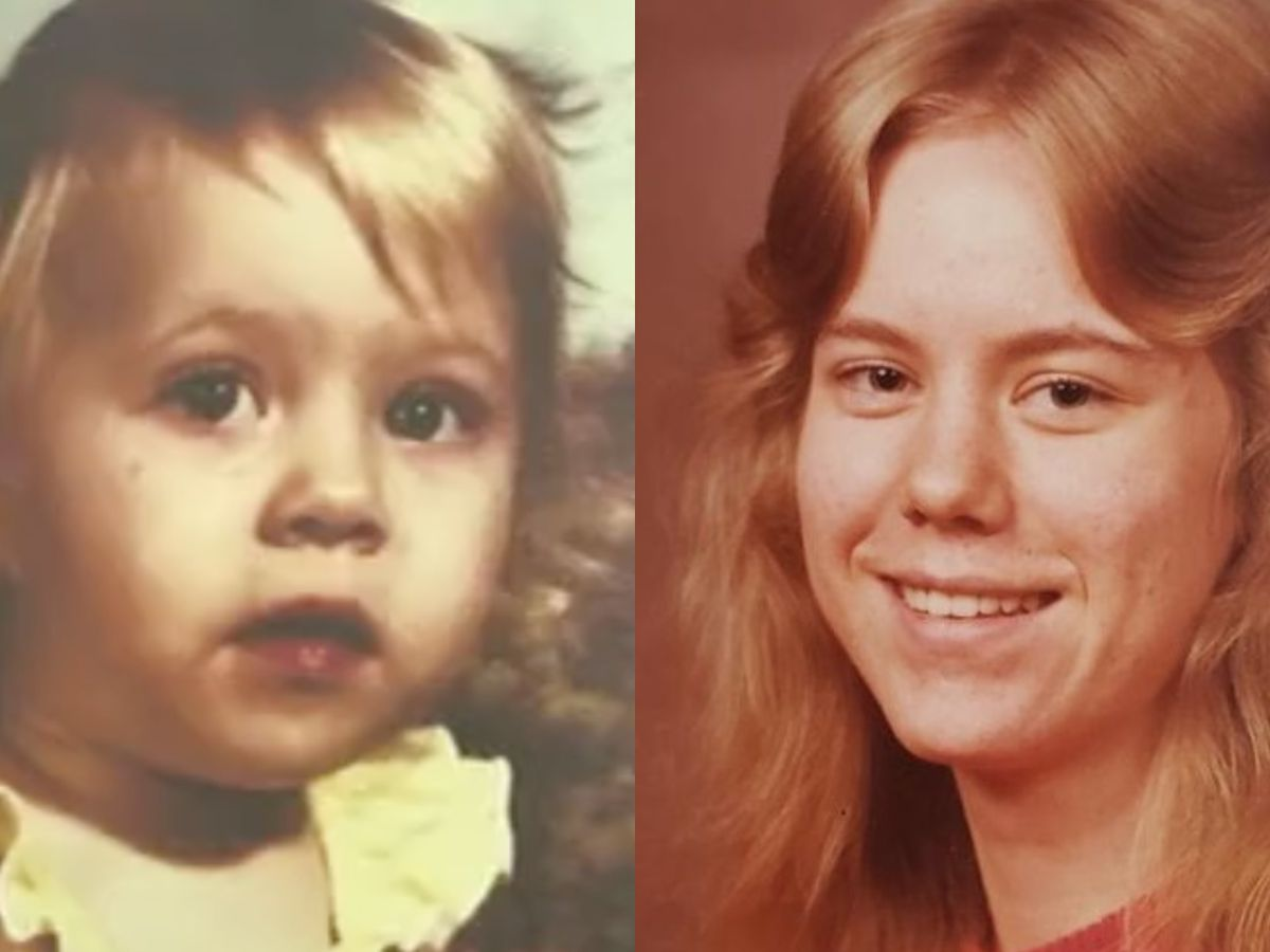 Delta Dawn and her mother identified as Missouri woman, child missing since 1982