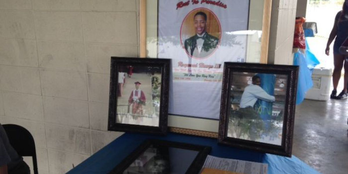 Family and friends remember Ray Howze