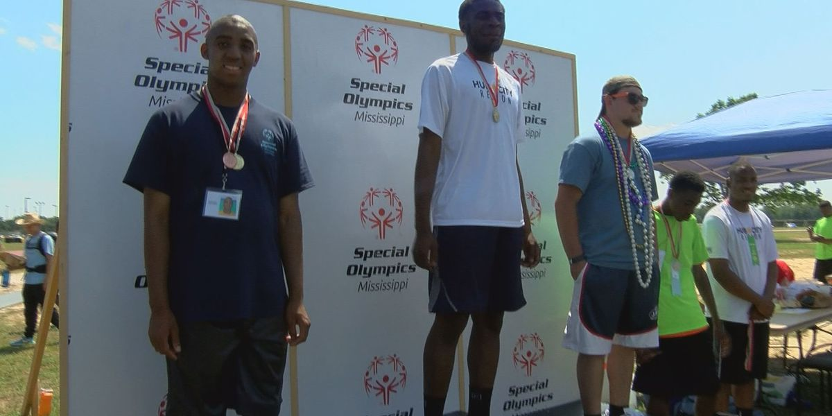 MS Special Olympics wrap up in Biloxi