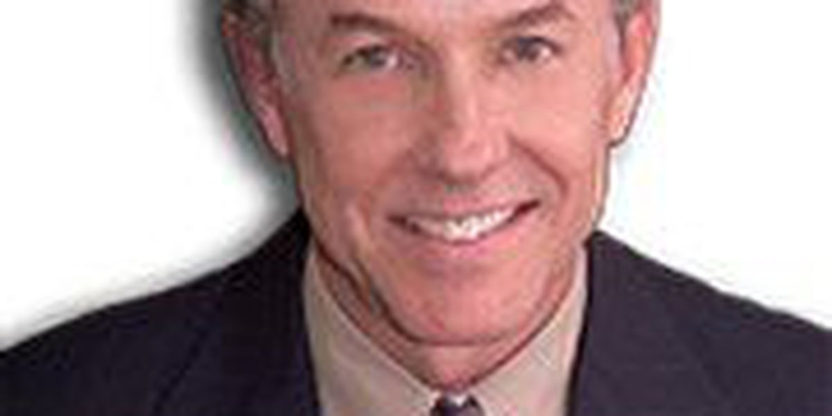 Richards will retire and finally enjoy 'weather I've been forecasting'