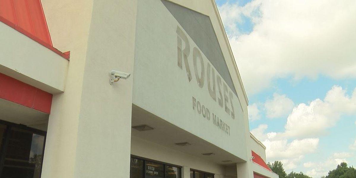 Handsboro Square shopping plaza still growing despite departure of Rouses