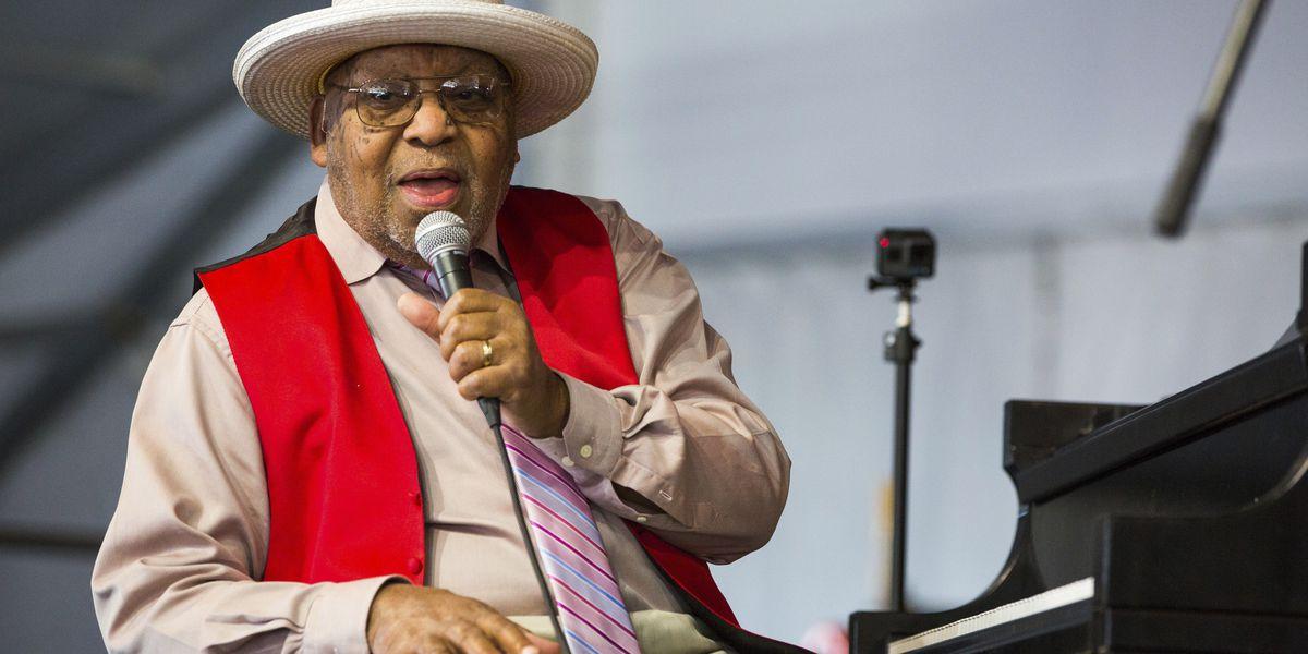 New Orleans jazz patriarch Ellis Marsalis dead at 85; son blames coronavirus
