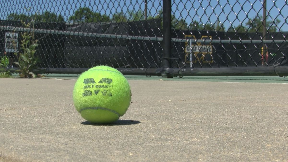 Mississippi Gulf Coast men's tennis looking to make big impact in national tournament