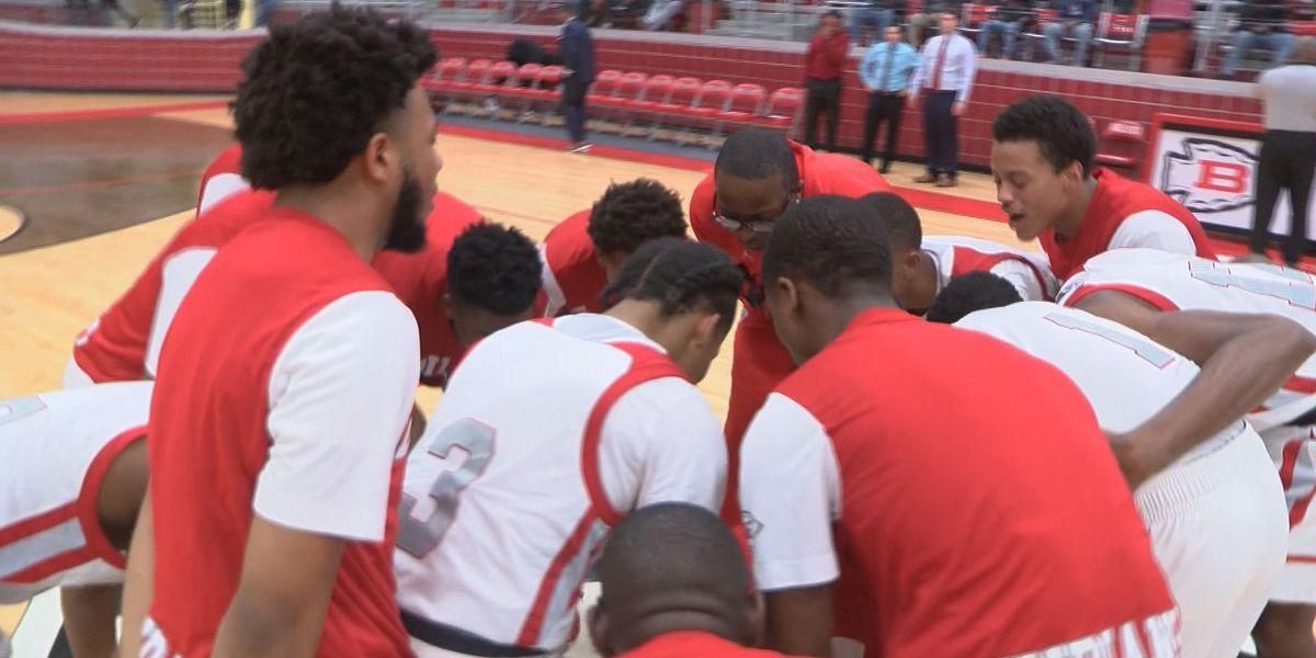 Gulfport and Biloxi Prepare For Quarterfinal Basketball Showdown