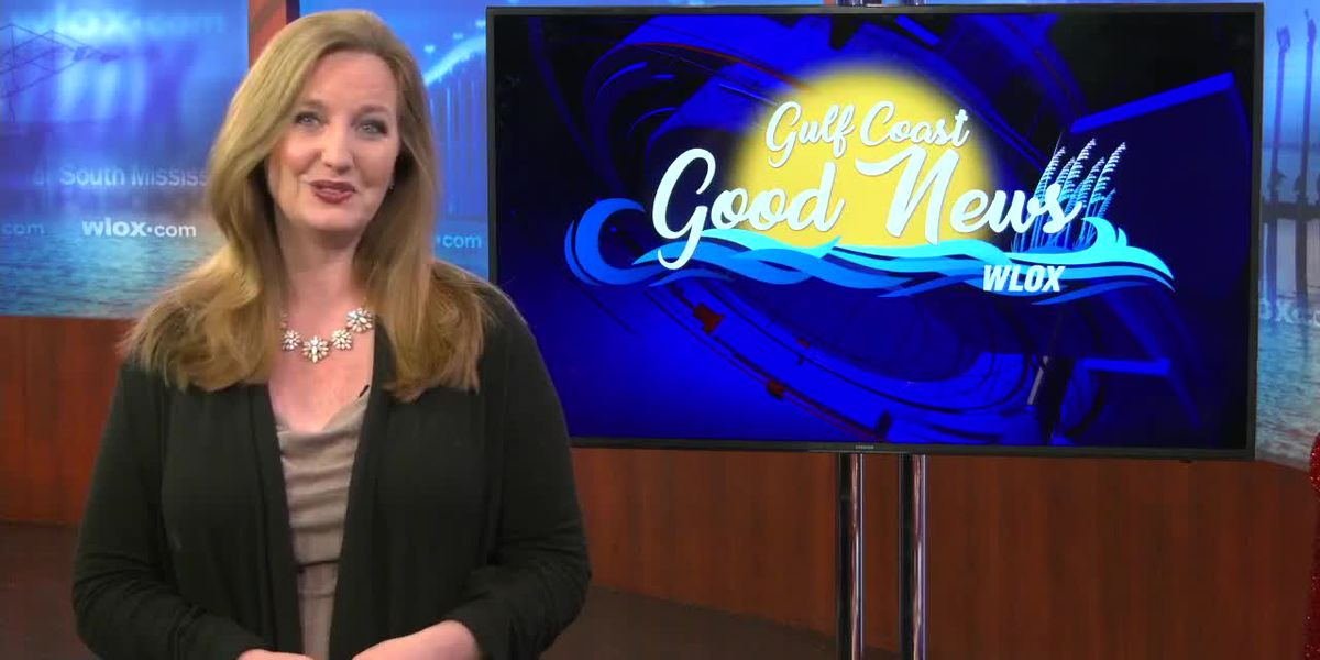 Gulf Coast Good News - Episode 80