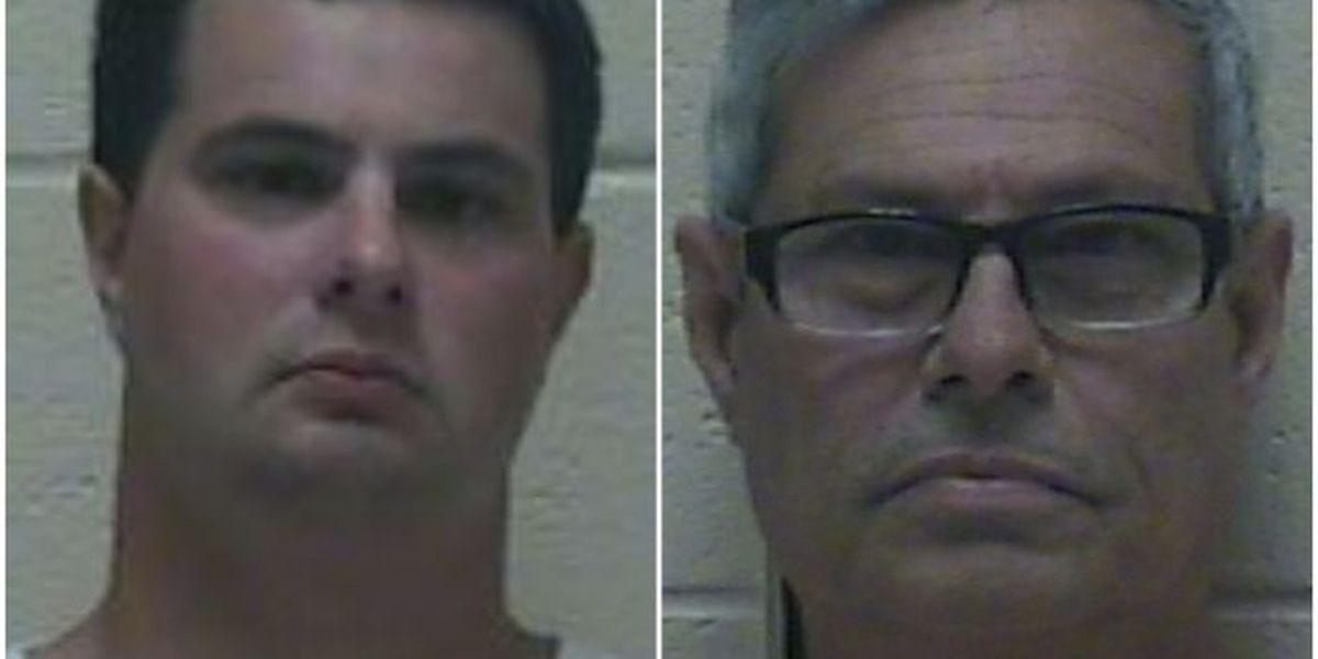 Father, son indicted in deadly gun shop shootout