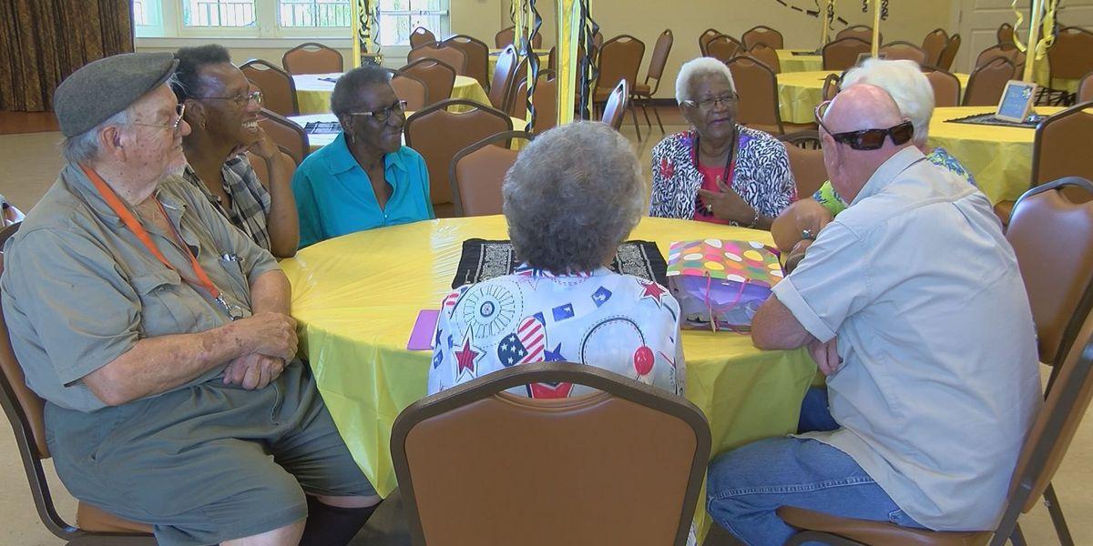 South Mississippi seniors discuss future of health care