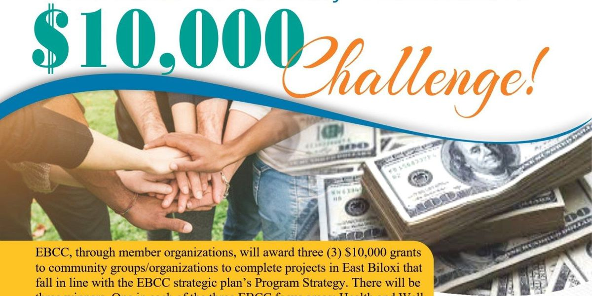 EBCC offers $10,000 for community involvement proposal