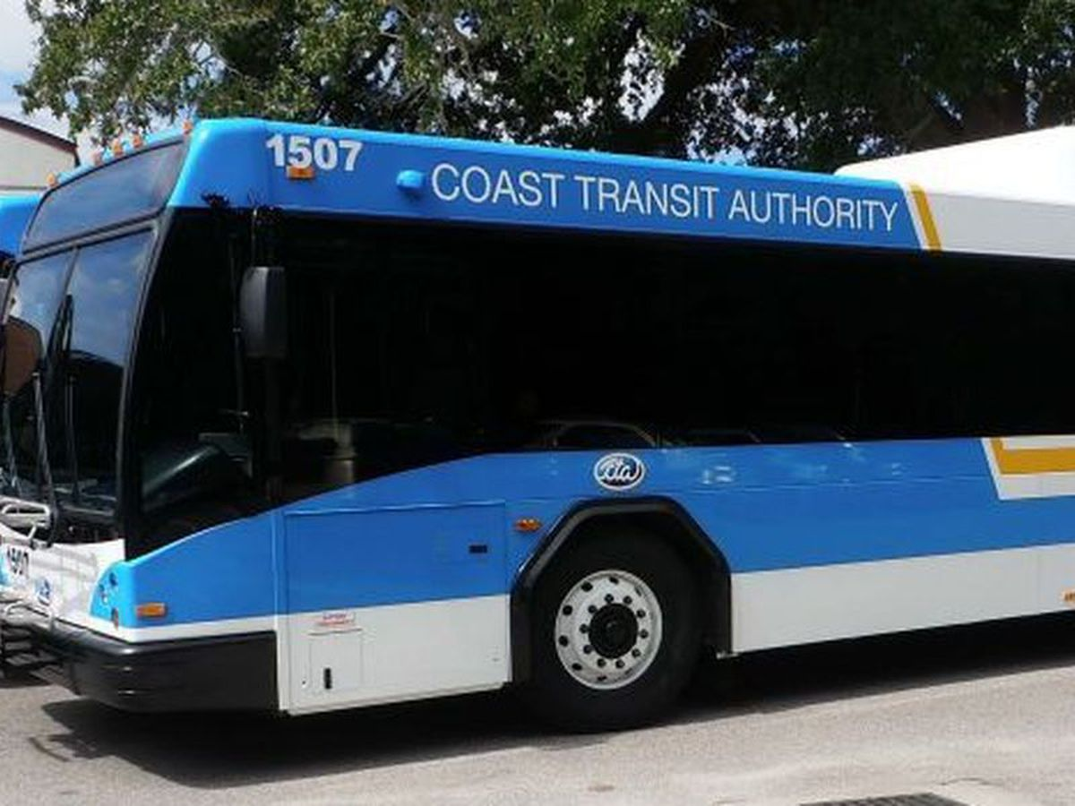 Happening Today: CTA Ride Free Summer Shopper's Day in Biloxi