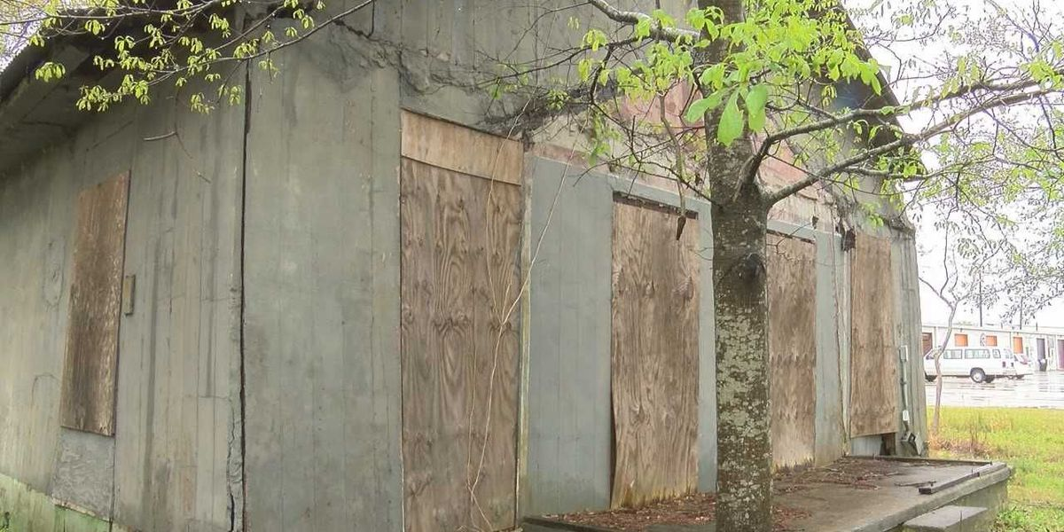 Gulfport Civil Rights site one of four to receive restoration grant in MS