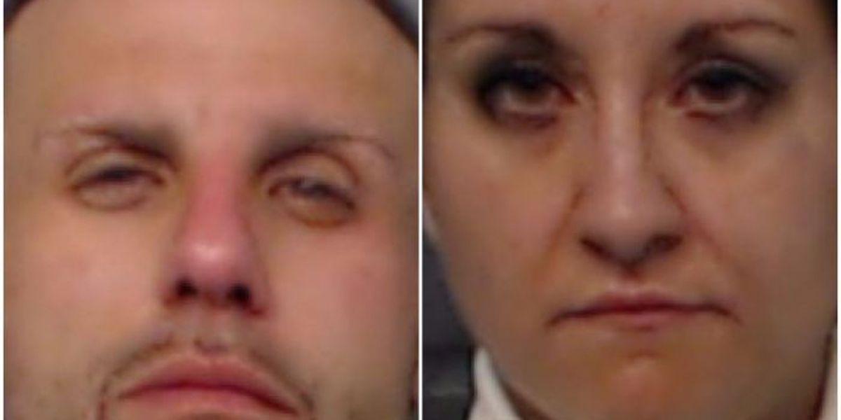 Suspects arrested in KS charged with 3 counts of capital murder