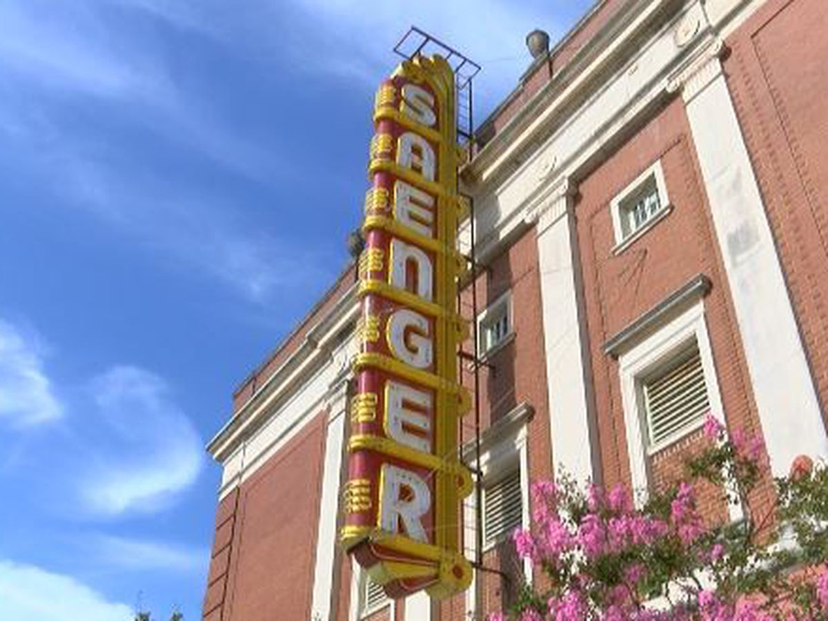 Historic Saenger Theater still slated for renovations