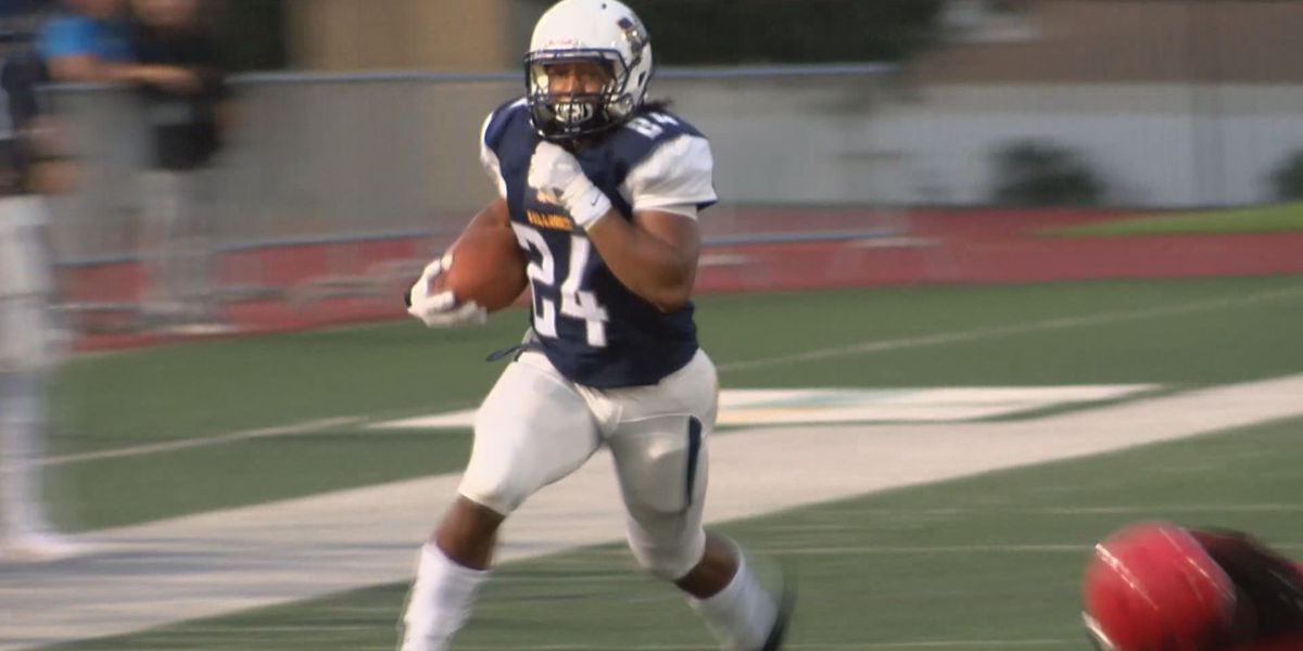 Austin Bolton remains motivated after SWAC postpones fall sports