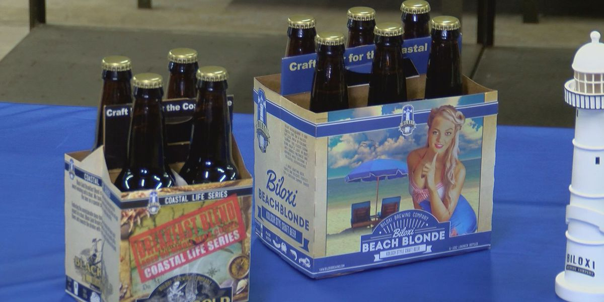 Brewery opening in downtown Biloxi pushes for law change