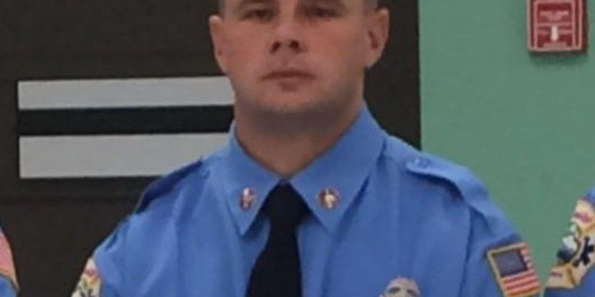 Bay St. Louis firefighter severely injured in motorcycle accident