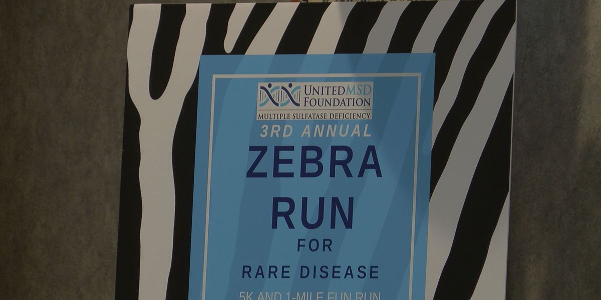 United MSD Foundation kicks off campaign for annual Zebra Run