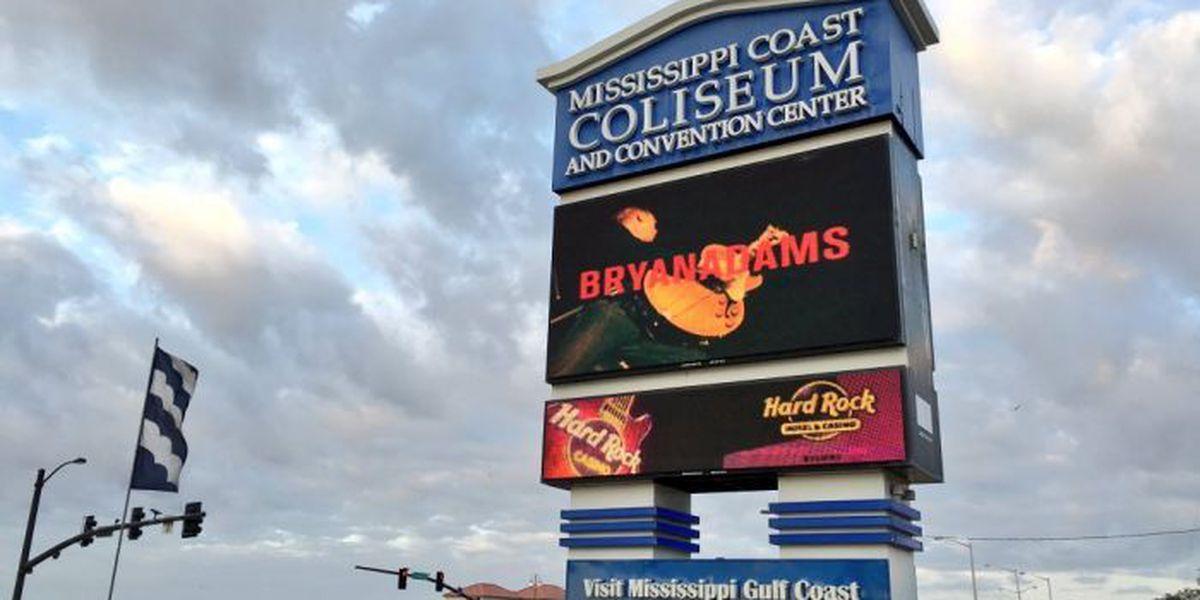 Bryan Adams cancels Biloxi show citing new religious freedom law