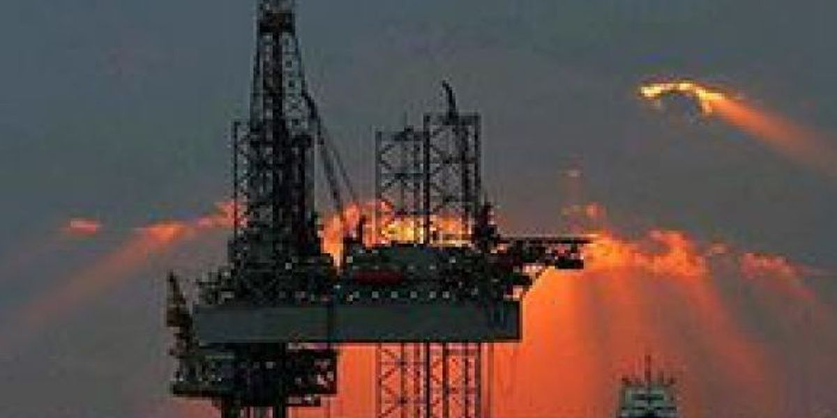 Millions of acres of Gulf waters to be leased for oil, gas drilling
