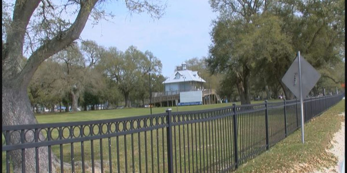 Pascagoula gears up for annual Beach Park Campout
