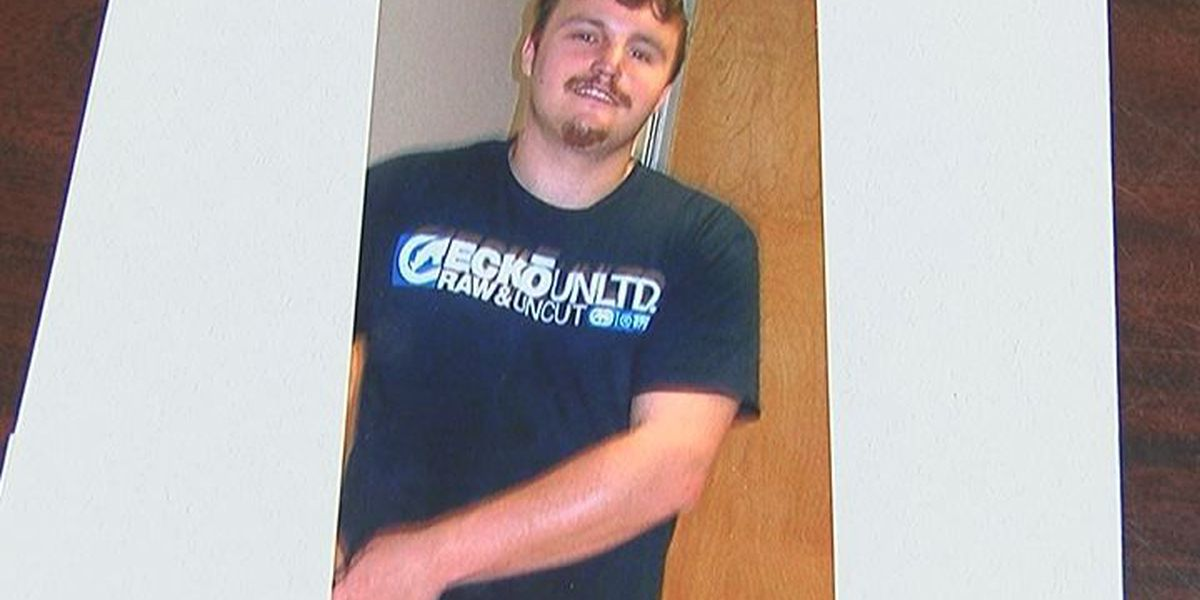 Man who drowned in Wolf River remembered by loved ones
