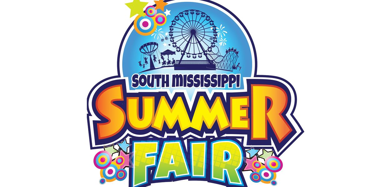 MS Coast Coliseum Summer Fair Giveaway - Official Promotion Rules