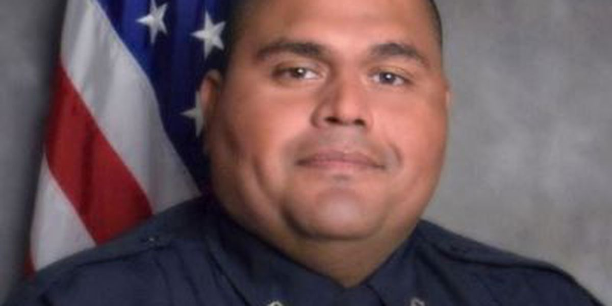 Gulfport officer back at work after being injured in January crash