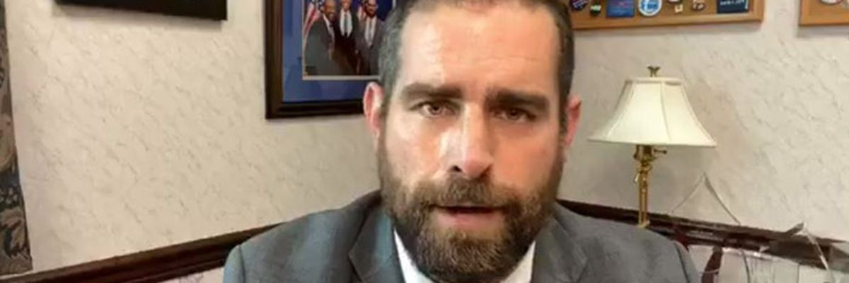 Secrecy on legislator's COVID-19 illness roils Pa. statehouse