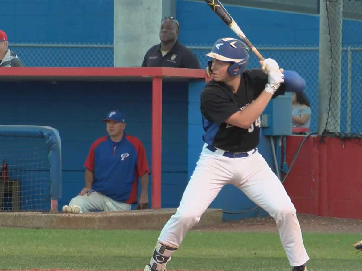 Dunhurst drafted in 37th round, will play for Ole Miss