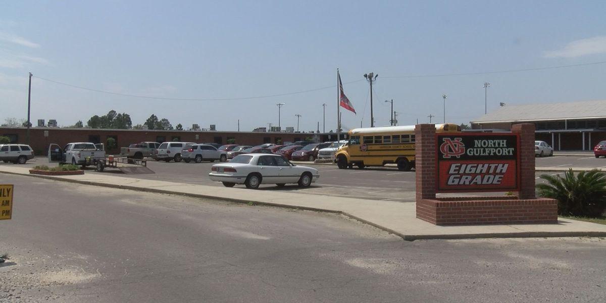 Harrison County teacher talks about gun scare on campus
