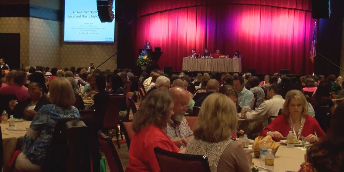 Biloxi conference focuses on preventing child abuse