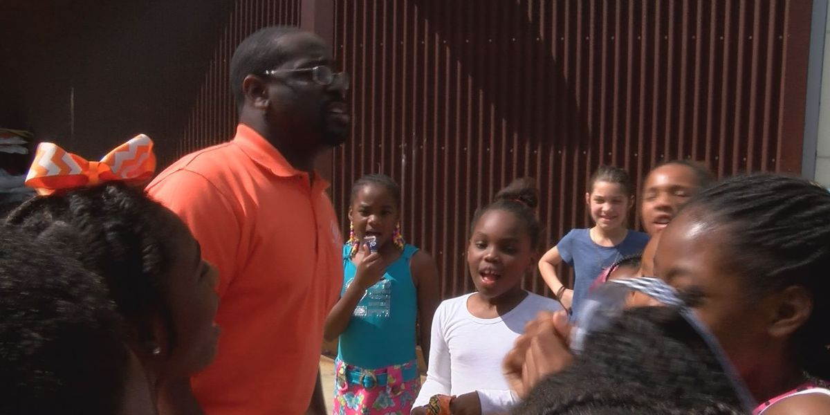 Boys and Girls Club provides positive influence to members