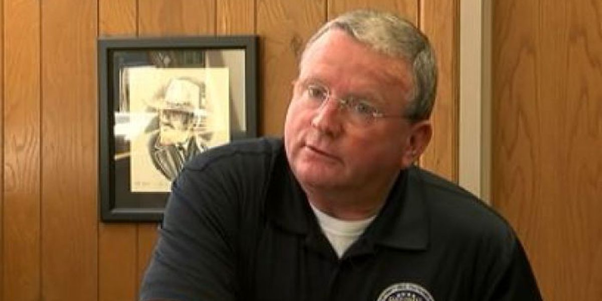 Meet the three candidates for Harrison Co. sheriff's race
