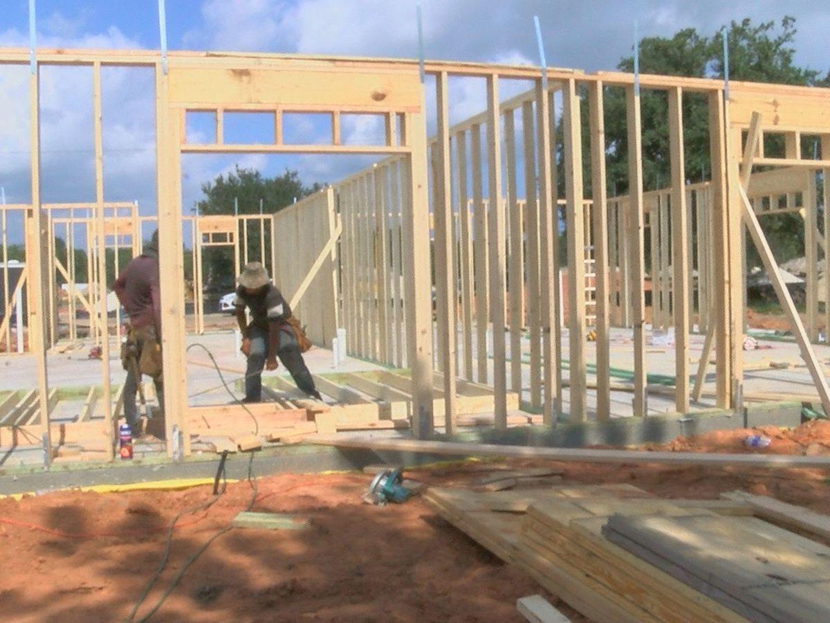 Partnership breathing new life into North Gulfport public housing