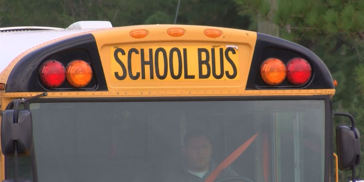 George County schools change dismissal time due to weather