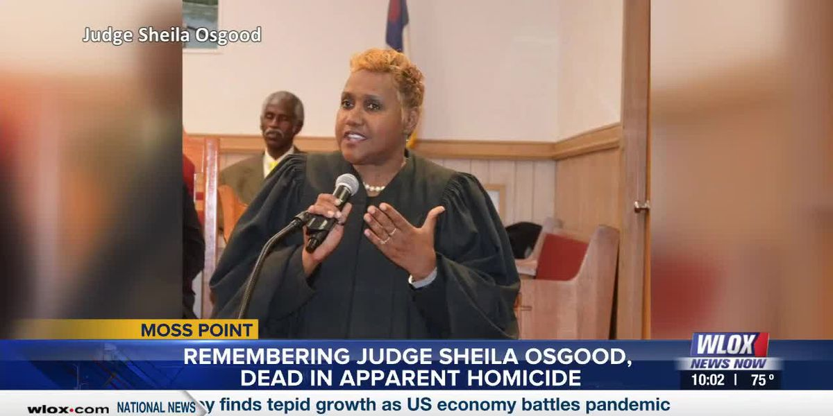 Justice court judge murdered by her son before officer-involved shooting, say police