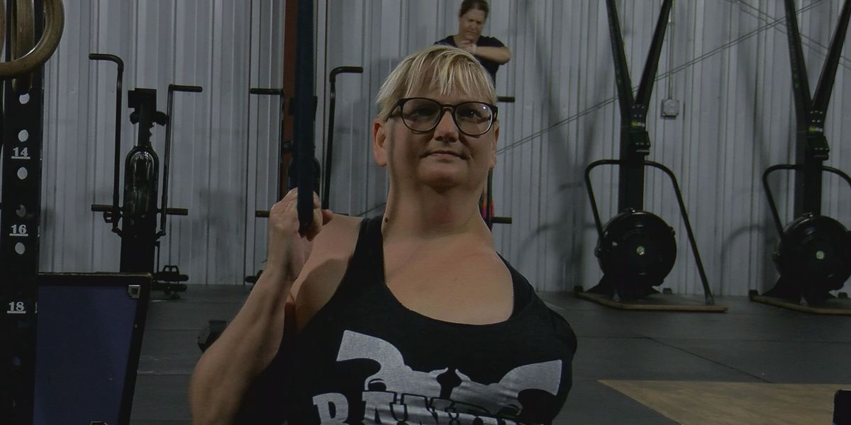 CrossFit bandits say new year resolutions can become lifestyle changes