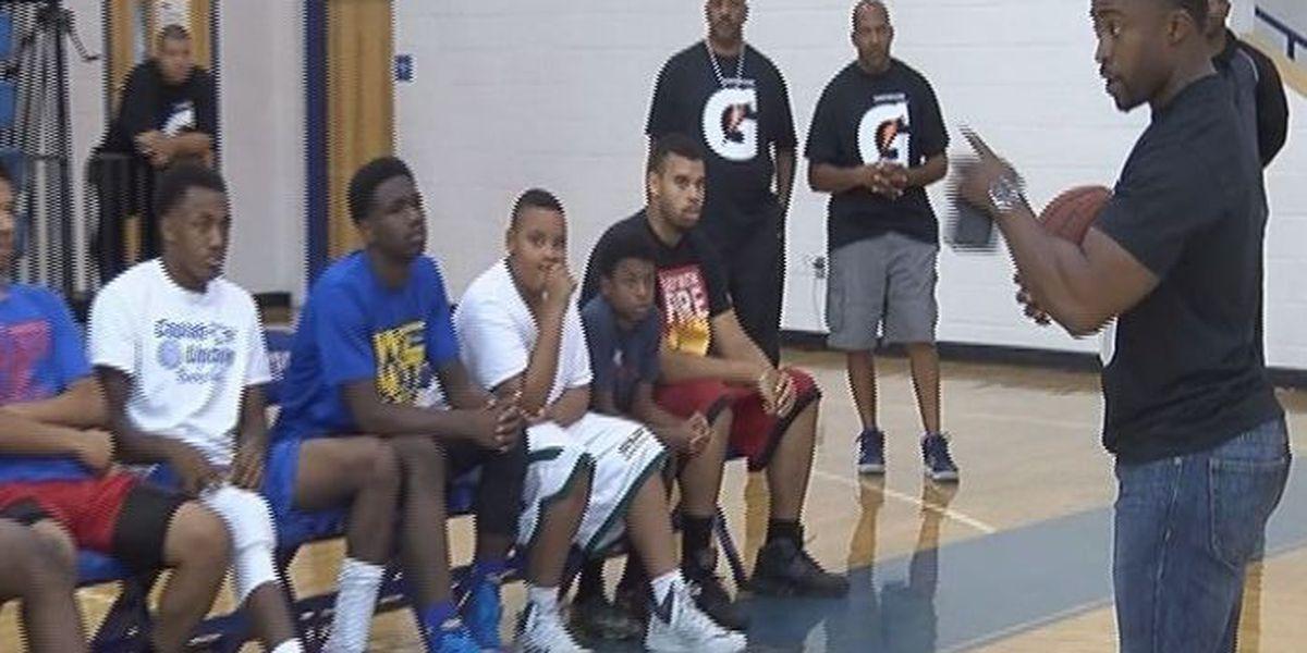 Elite Prep Report holds Gulf Coast Combine for high school athletes