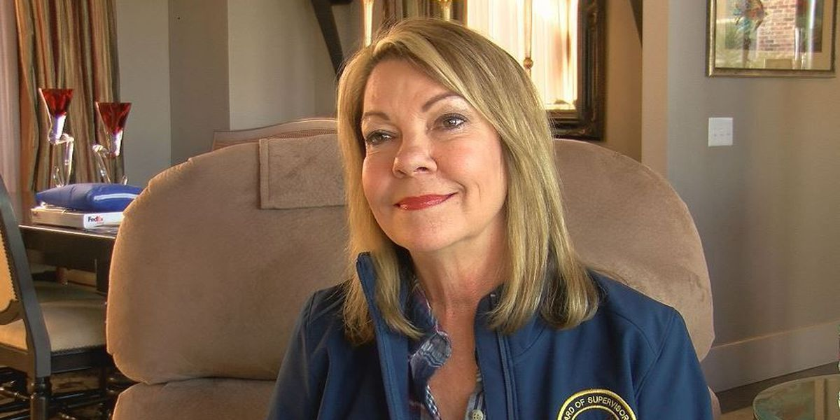 Beverly Martin fights back after sexual comments by lobbyist