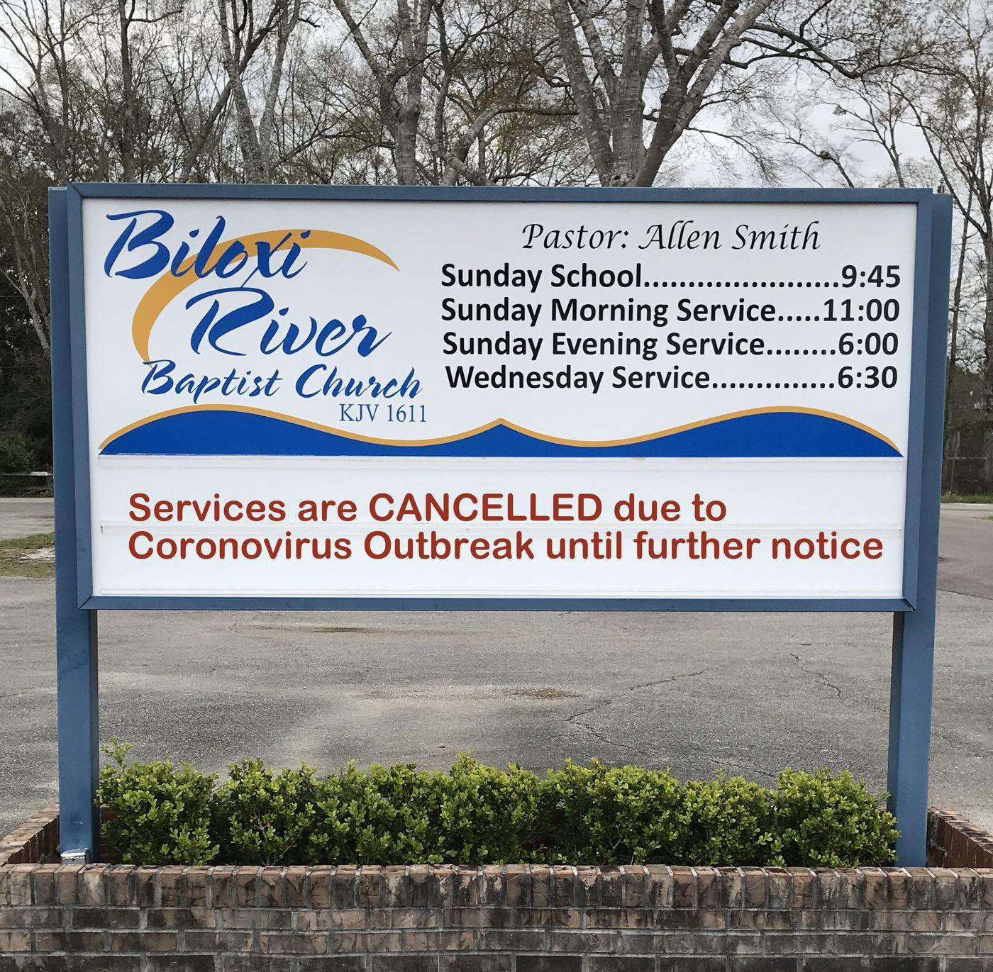 Biloxi River Baptist