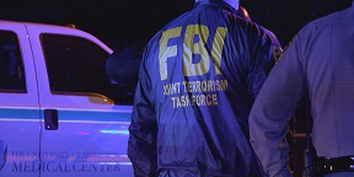 Two children shot in front of UMMC in Jackson