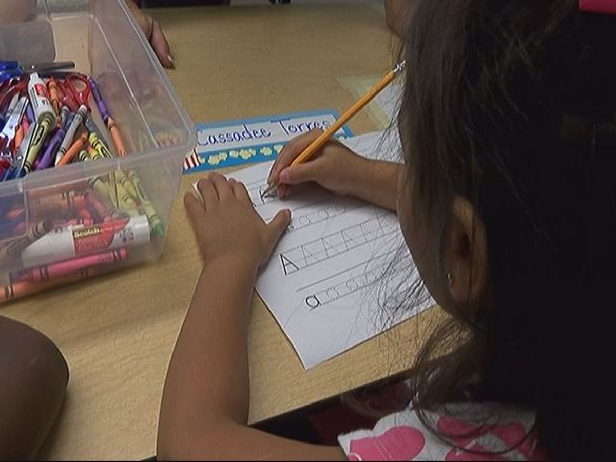 New data shows free Pre-K program in Harrison County is working