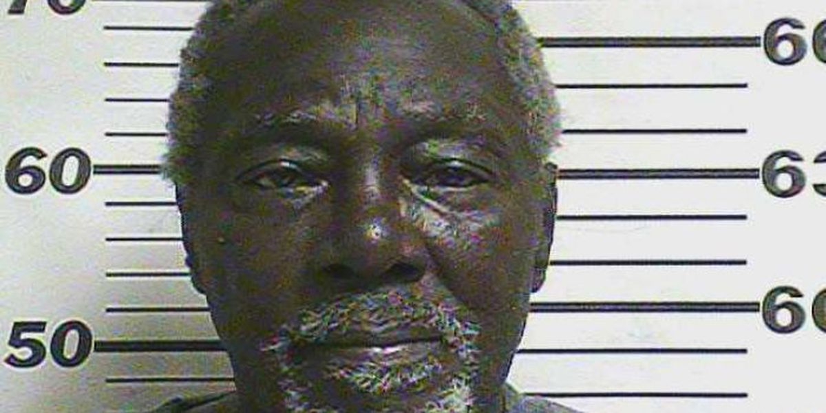 Gulfport PD: Serial armed robbery suspect arrested over the weekend