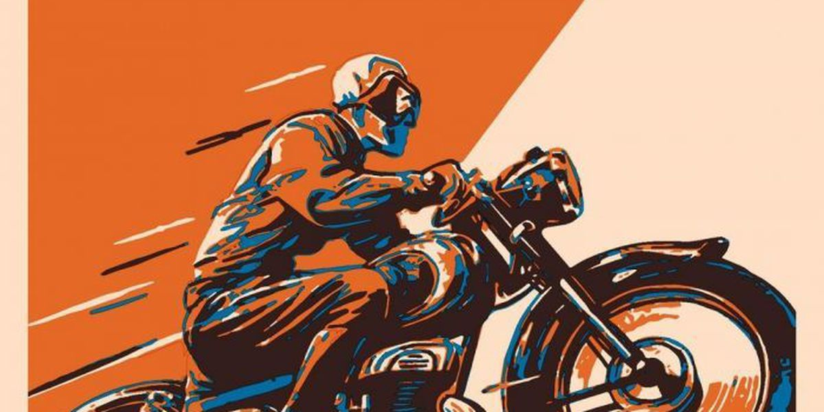 Vintage motorcycle show in Biloxi postponed